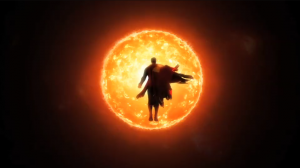 Superman DC Universe Onlione