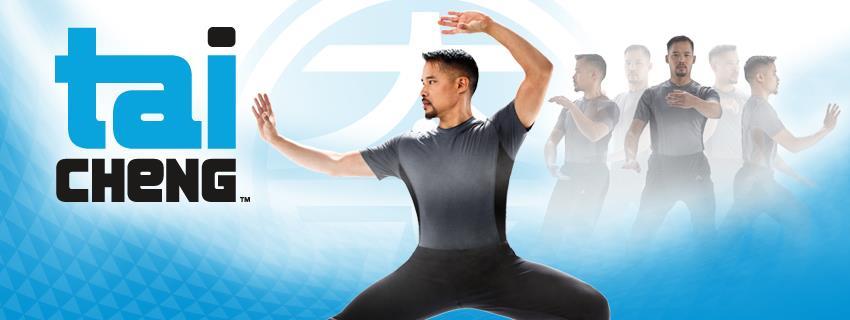 Tai Cheng workout
