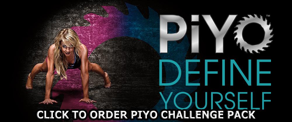 Click to buy piyo challenge pack