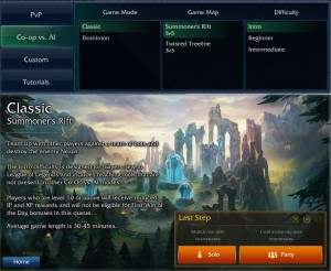 league of legends beginners tip