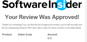 Earn amazon gift cards - easy way to make money