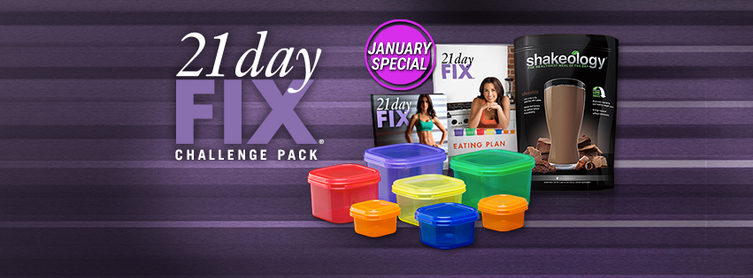 21 day fix  2016 new year resolution